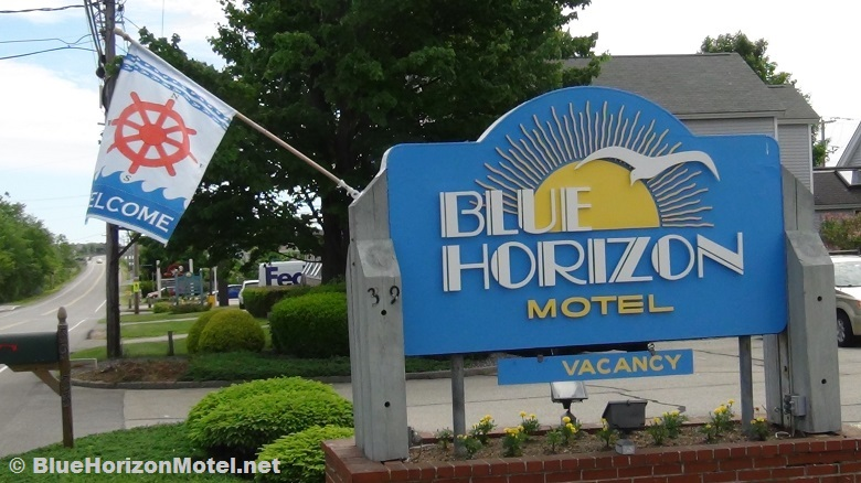 Bue Horizon Motel